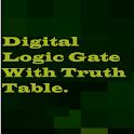 Digital Logic Gate icon