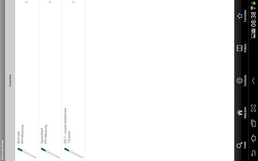 商業必備APP下載 Electrode Finder 好玩app不花錢 綠色工廠好玩App