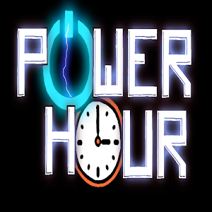 Power Hour Android Apps On Google Play