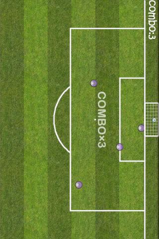 Soccer - screenshot