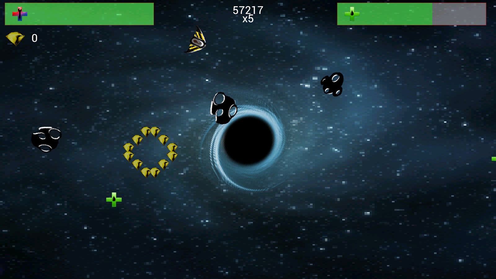 Escape the BlackHole - Android Apps on Google Play