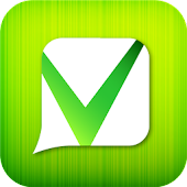 Vmail - text & voice messenger