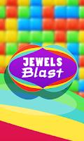 Screenshot of Jewels Blast