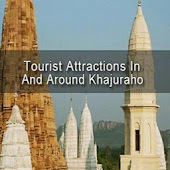 Tourist Attractions Khajuraho