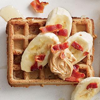 Skinny Elvis Waffle