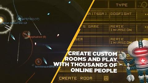 Pocket Fleet Multiplayer Screenshot 5