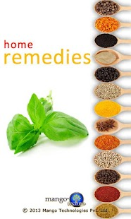Home Remedies - Natural Cure screenshot for Android