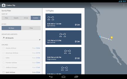 Expedia Hotels, Flights & Cars Screenshot 21