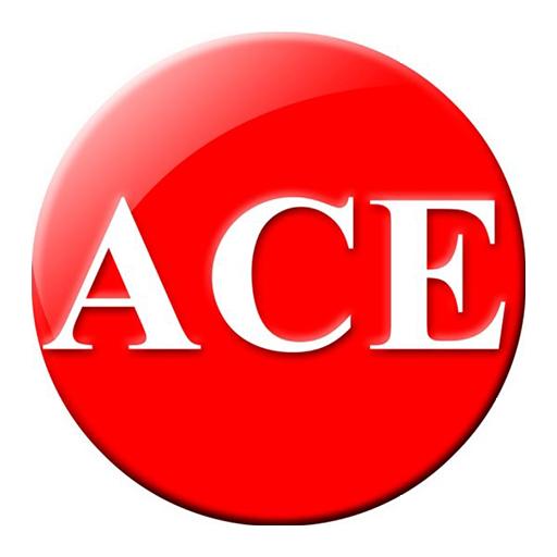 ACE Mobile POS LOGO-APP點子