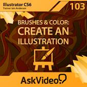 Illustrator CS6 Brushes