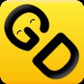 GoldenDroid logo
