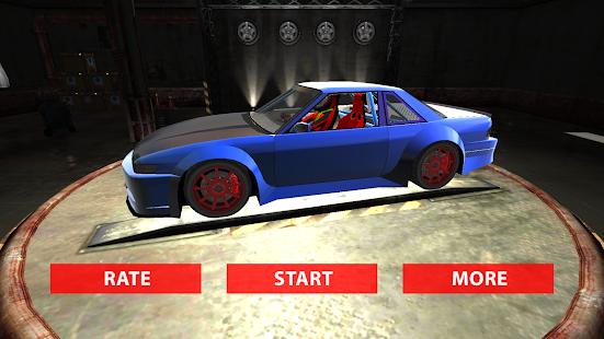 玩免費模擬APP|下載Road Drift Racing Car app不用錢|硬是要APP