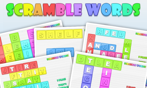 Words and Riddles: Crosswords 2.14.5 screenshots 7