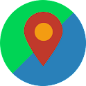 Arounda - Places Around Me icon