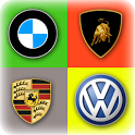 Logo Moto Quiz Challenge Cars icon