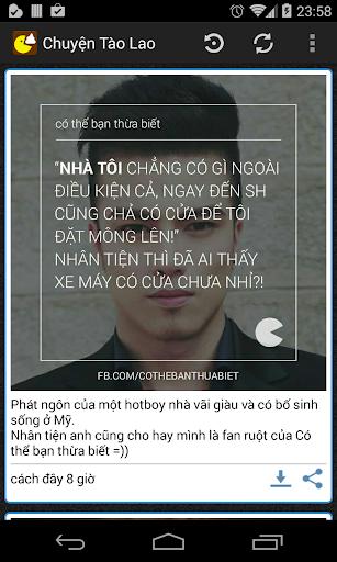 Chuyện Tào Lao
