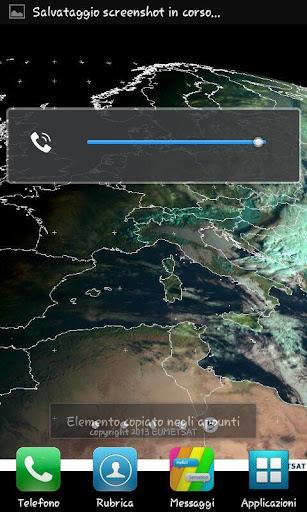 免費下載天氣APP|Weather Satellite Wallpaper app開箱文|APP開箱王