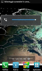 Weather Satellite Wallpaper v1.1.6