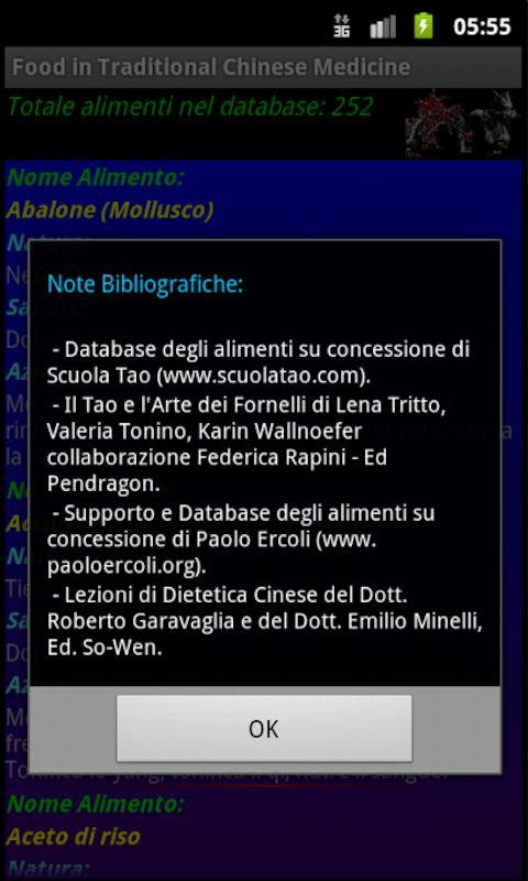 MTCFood- screenshot