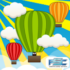 Android Hot Air Balloon LWP