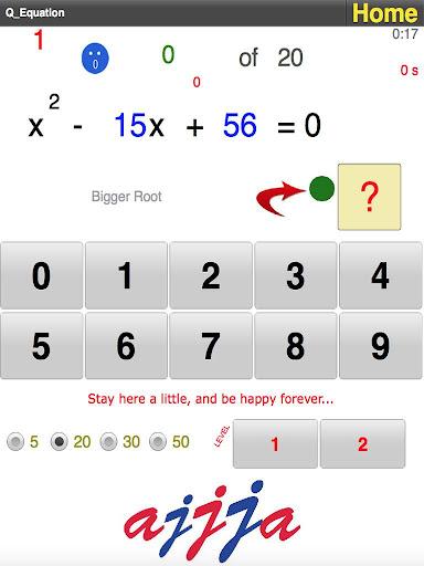 Math Doctor 4Phone