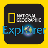 Nat Geo Explorer for Home