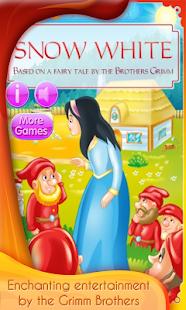 Snow White - screenshot thumbnail