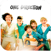 One Direction Music Mega Pack