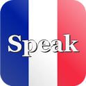 Speak French Free icon