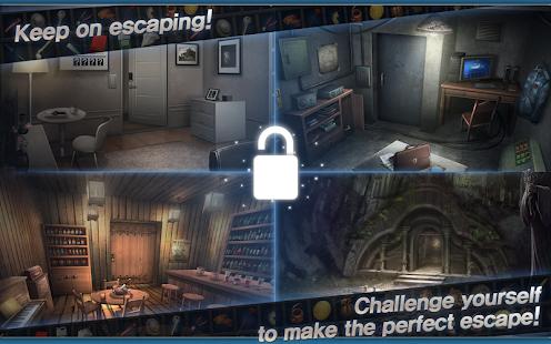Doors&Rooms 2 - screenshot thumbnail
