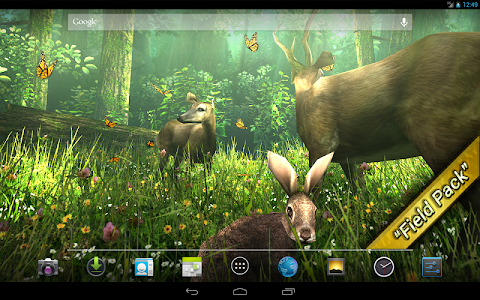 Forest HD screenshot 12