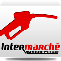 Intermarché Carburants icon
