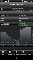 Screenshot of DFN (Egypt) for Android Mobile