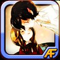 Flaming Heart-Piano Garden icon