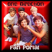 One Direction Fan Portal App