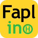 Faplino – DVB Info Dresden logo