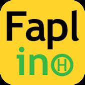Faplino - DVB Info Dresden