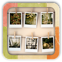 Instant Photo Frames icon
