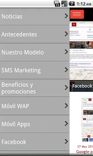 C-Movil - screenshot thumbnail