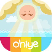 Ohiye Cute Live Wallpaper