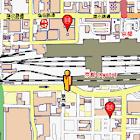 Kyoto Amenities Map (free) icon
