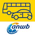 ANWB Verkeer logo