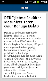 EGİAD- screenshot thumbnail