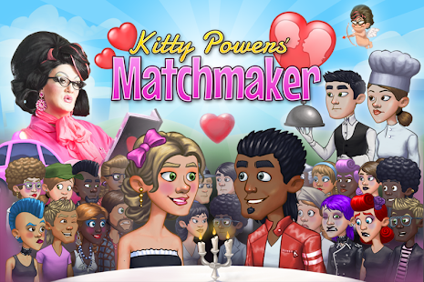 Kitty Powers' Matchmaker- screenshot thumbnail