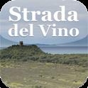 Strada del Vino Costa Toscana icon