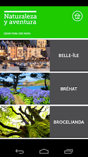 Oeste de Francia- screenshot thumbnail