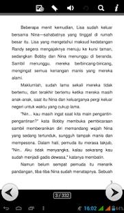 玩免費娛樂APP|下載Novel Karunia Mutiara Cinta app不用錢|硬是要APP