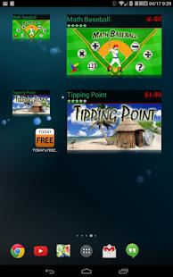 TODAY'S FREE APP 購物 App-癮科技App