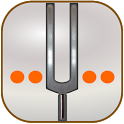 Guitar tuner (FREE) icon