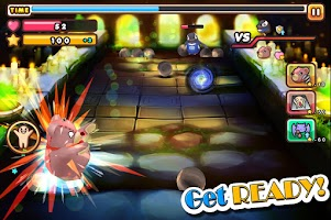 Screenshot of PengPeng Ball